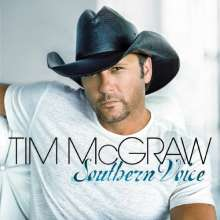 Tim McGraw: Southern Voice, CD