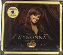 Wynonna: Love Heals, CD