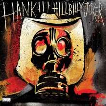 Hank Williams III: Hillbilly Joker, CD