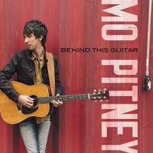 Mo Pitney: Behind This Guitar, CD