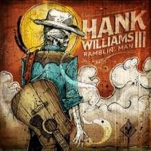 Hank Williams III: Ramblin Man, CD