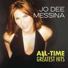 Jo Dee Messina: All-Time Greatest Hits, CD