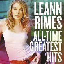 LeAnn Rimes: All-Time Greatest Hits, CD