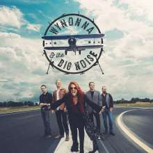 Wynonna & The Big Noise: Wynonna & The Big Noise, CD
