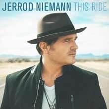 Jerrod Niemann: This Ride, CD