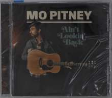 Mo Pitney: Ain't Looking Back, CD