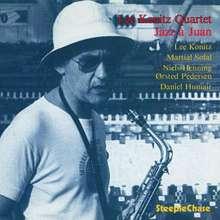Lee Konitz (geb. 1927): Jazz A Juan, CD