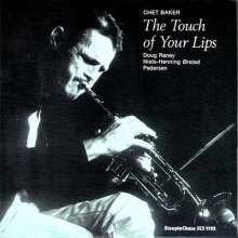 Chet Baker (1929-1988): The Touch Of Your Lips (180g), LP
