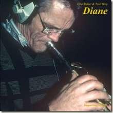 Chet Baker & Paul Bley: Diane (180g), LP