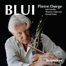 Pierre Dørge (geb. 1946): Blui, CD