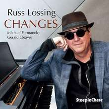Russ Lossing (geb. 1960): Changes, CD