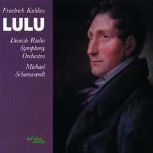 Friedrich Kuhlau (1786-1832): Lulu (Märchenoper in 3 Akten), 3 CDs