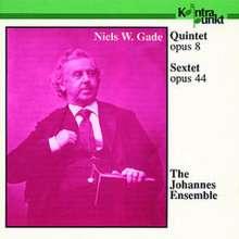 Niels Wilhelm Gade (1817-1890): Streichquintett op.8, CD