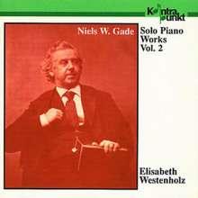 Niels Wilhelm Gade (1817-1890): Klavierwerke Vol.2, CD