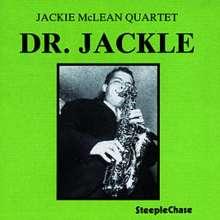 Jackie McLean (1931-2006): Dr. Jackle, CD