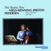 Niels-Henning Ørsted-Pedersen (1946-2005): The Bassic Trio, 2 CDs