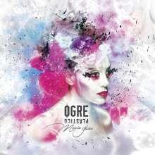 Maria João (geb. 1956): Ogre - Plastico, CD