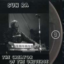 Sun Ra Arkestra: The Creator Of The Univ, 2 CDs