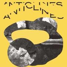 Lucrecia Dalt: Anticlines, CD