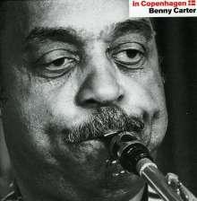 Benny Carter (1907-2003): In Copenhagen, CD