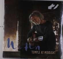 Miten: Temple At Midnight, 2 LPs