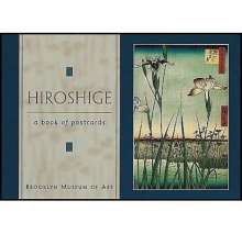 PCB Hiroshige, Buch