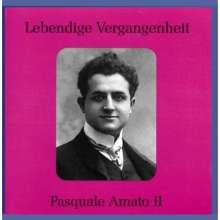 Pasquale Amato singt Arien, CD