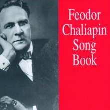 Feodor Schaljapin - Song Book, 2 CDs