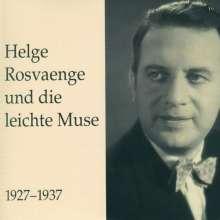 Helge Rosvaenge & die leichte Muse, 2 CDs