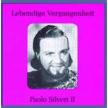 Paolo Silveri singt Arien, CD
