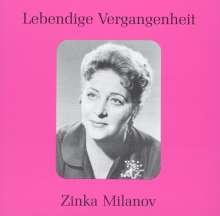 Zinka Milanov singt Arien & Lieder I, CD