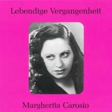 Margherita Carosio singt Arien, CD
