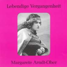 Mararete Arndt-Ober singt Arien, CD