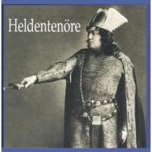 Heldentenöre - All Wagnerian Program, CD