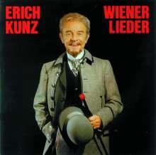 Erich Kunz singt Wiener Lieder, CD