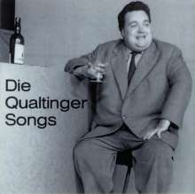 Die Qualtinger-Songs, CD