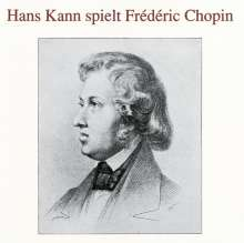 Frederic Chopin (1810-1849): Preludes Nr.6,7,15,20, CD