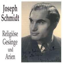 Joseph Schmidt singt Arien & religiöse Lieder, CD