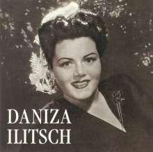 Daniza Ilitsch singt Arien, CD