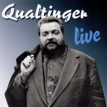 Qualtinger Live, 2 CDs