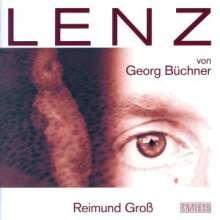 Büchner,Georg:Lenz, CD