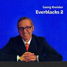 Georg Kreisler (1922-2011): Georg Kreisler/Everblacks 2, 2 CDs
