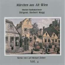 "Carl Michael Ziehrer (1843-1922): Ziehrer-Edition Vol.4 ""Märchen aus Alt-Wien"", CD"