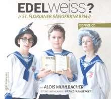 St. Florianer Sängerknaben, 2 CDs