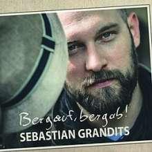 Sebastian Grandits: Bergauf, bergab!, CD