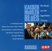 Kaisermühlen Blues, CD