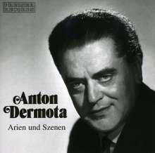 Anton Dermota - Szenen & Arien, CD