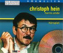 Hein,Christoph:Horns Ende, 4 CDs