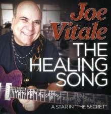 Joe Vitale: Healing Song, CD
