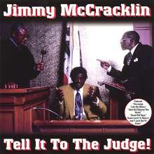 Jimmy McCracklin: Tell It To The Judge, CD